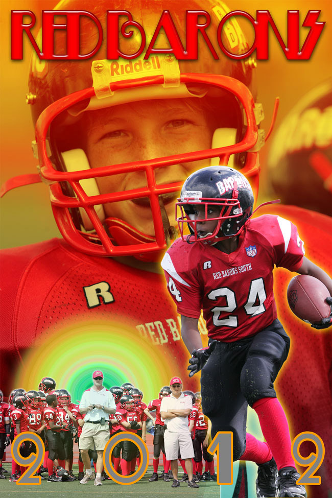 Red Barons Football