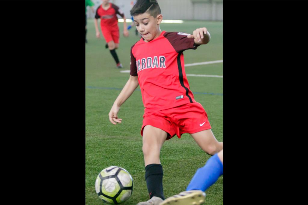 Vardar Academy U-12 Boys-006