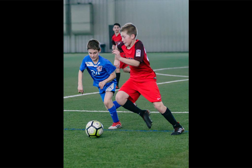 Vardar Academy U-12 Boys-012