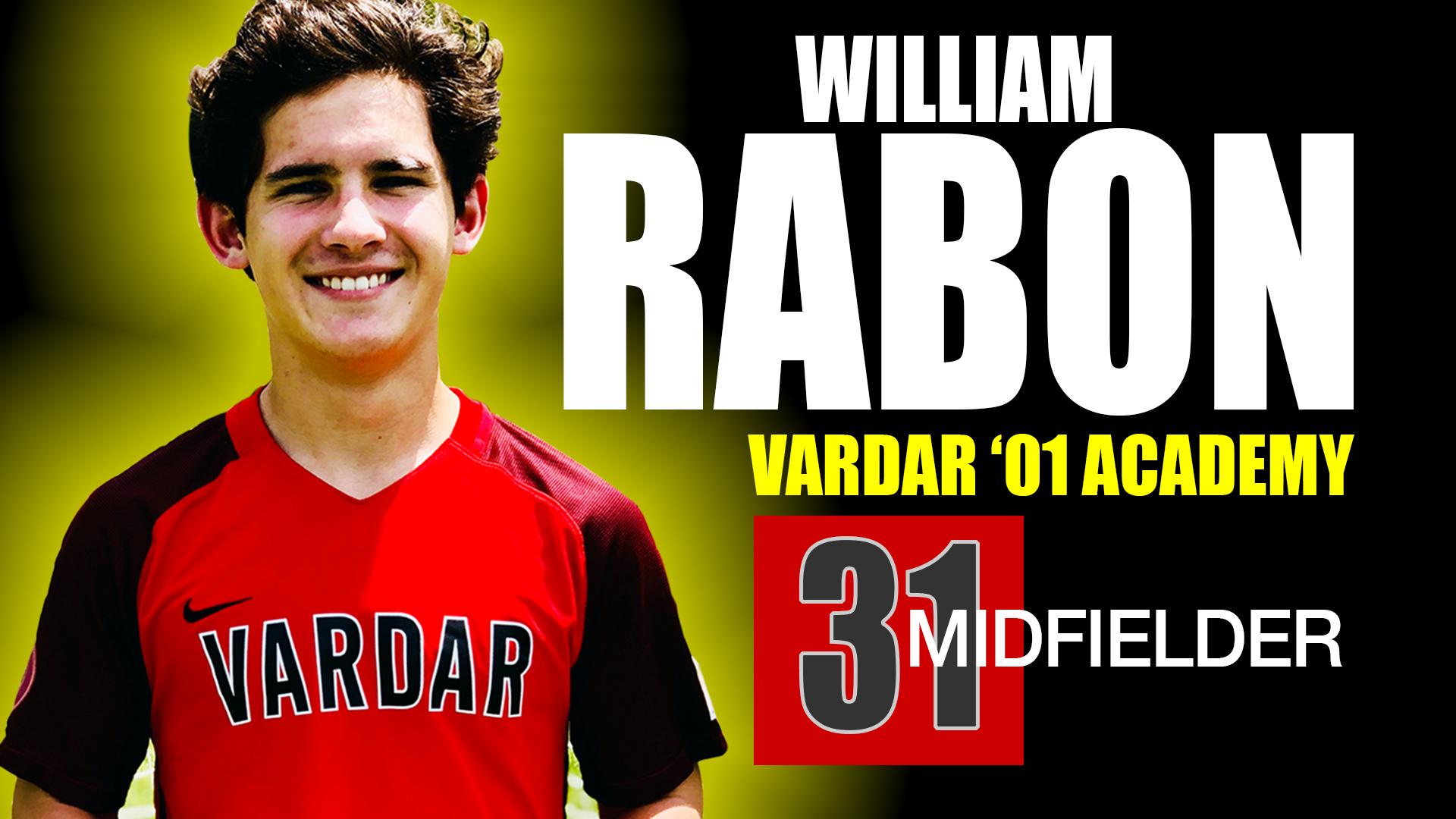 W. RABON TITLE FRAME-1
