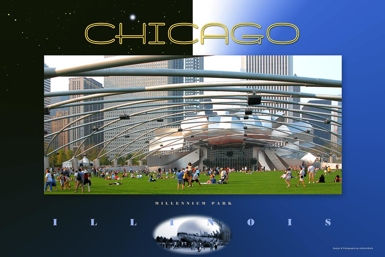 Chicago-M