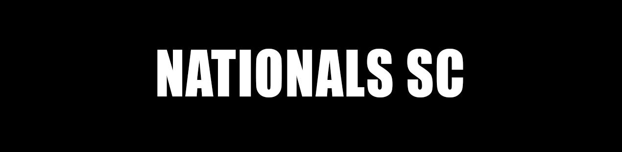 NATIONALS SC